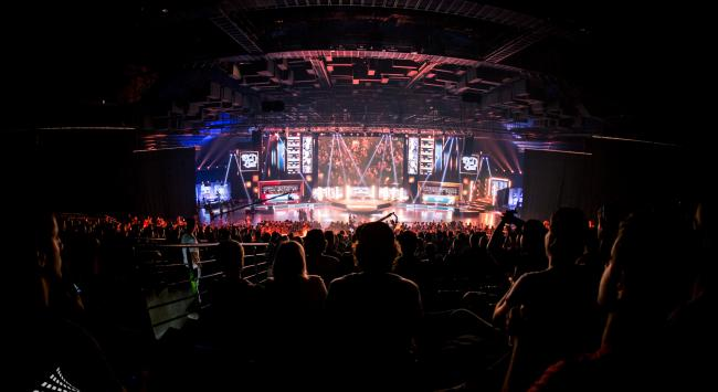 $2 billion USD invest in esports companies in Q1 2018