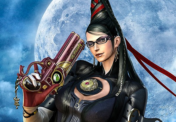 Bayonetta til Switch