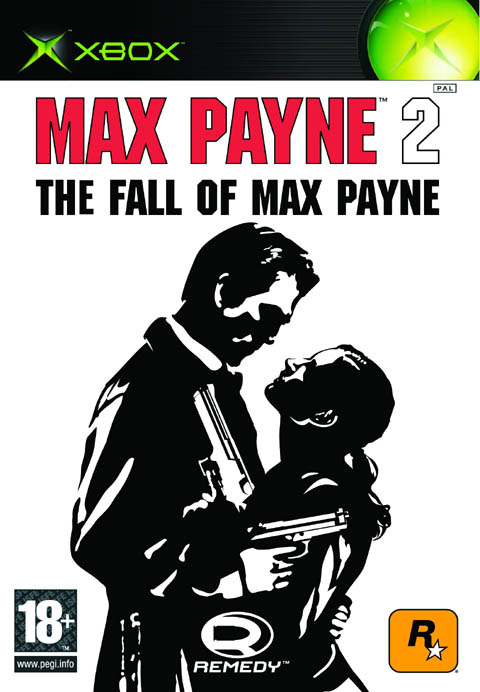 Holder Det?! - Max Payne 2: The Fall of Max Payne