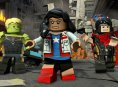 Se hele to timers gameplay fra Lego Marvel Avengers