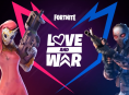 Love and War-event kommer til Fortnite