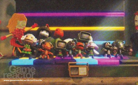 Little Big Planet 2