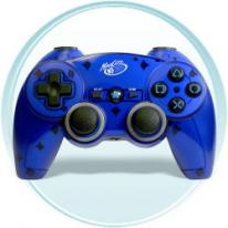 Test: MadCatz PS3 Wireless Controller