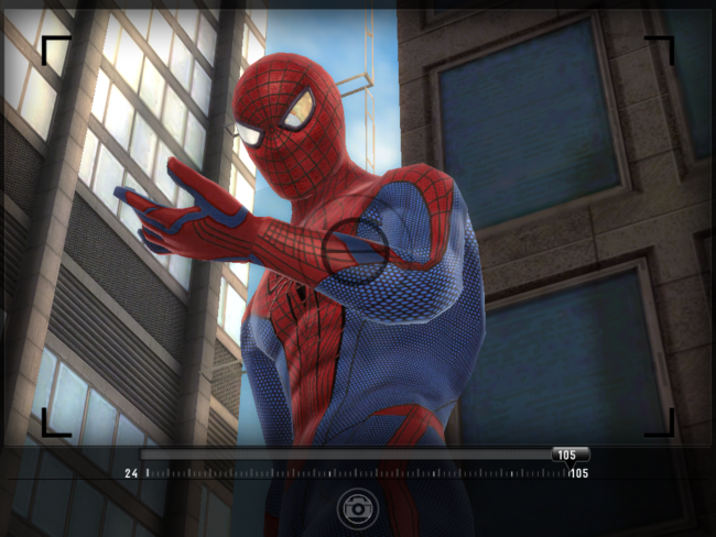 The Amazing Spider-Man (mobile)
