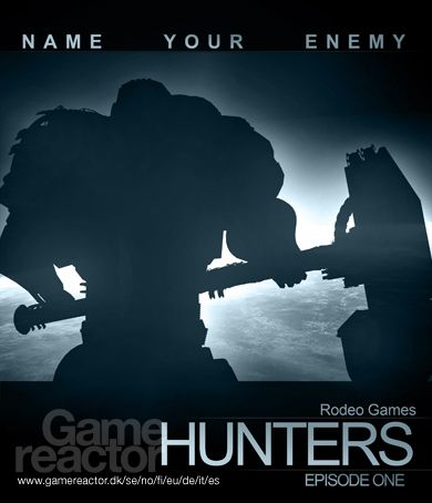 Hunters: Episode One HD