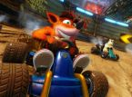 Crash Team Racing får et komplet remake
