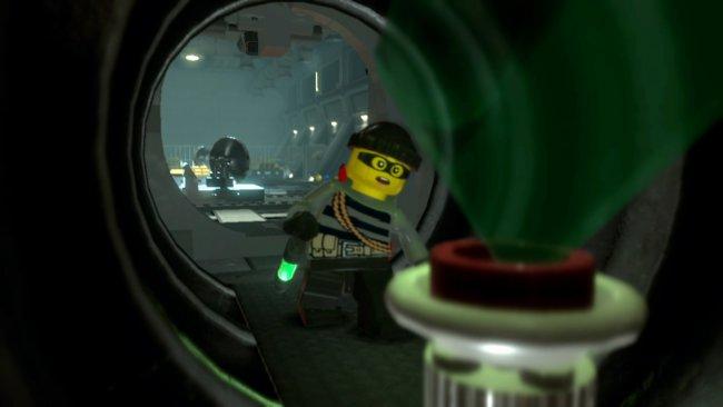 lego city undercover pc demo download