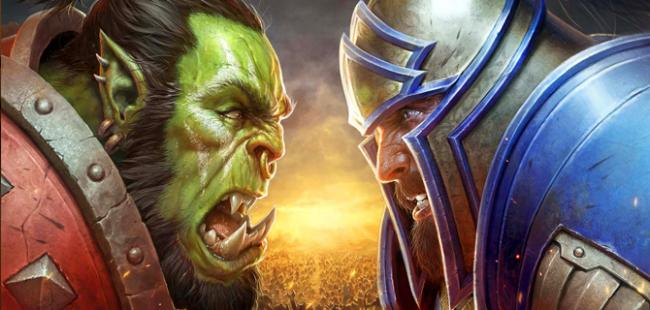 World of Warcraft: Battle for Azeroth si mostra nel suo trailer di lancio