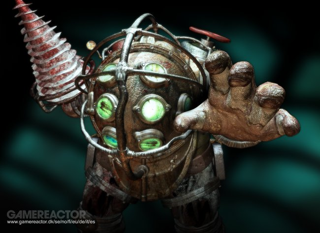 Bioshock: The Collection så godt som annonceret