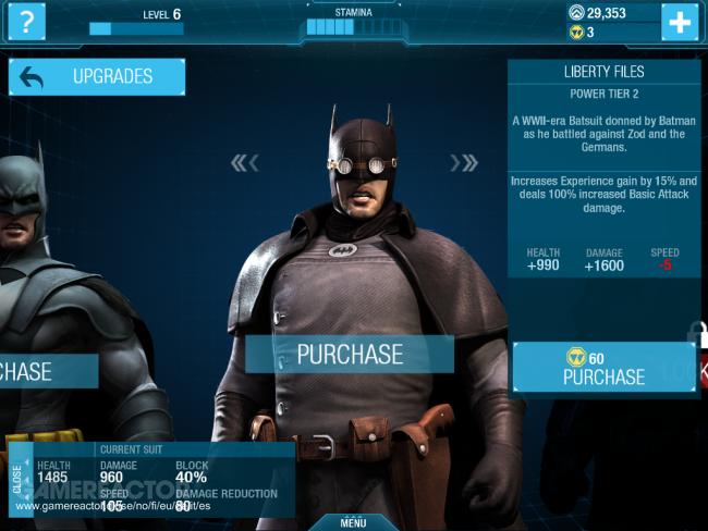 Batman: Arkham Origins (mobil)
