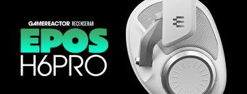 EPOS H6Pro