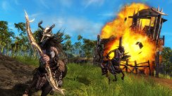 Guild Wars 2 interview