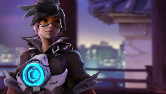 Overwatch-blog hinter muligvis til ny karakter
