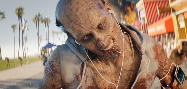 Dead Island 2 mister Steam-side