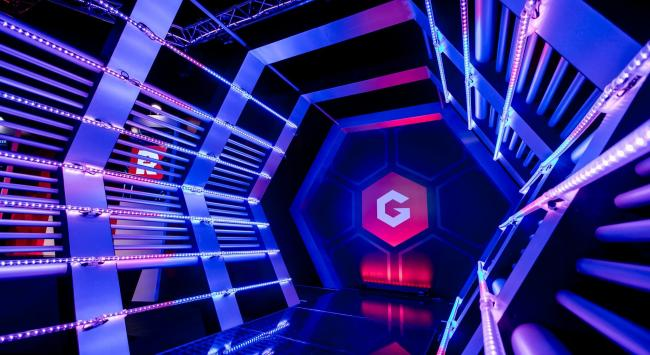The Gfinity Elite Series is returning next month