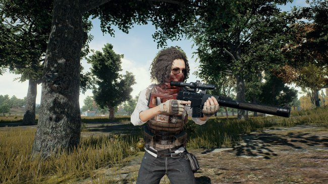 PlayerUnknown's Battlegrounds retter lag-problemer næste måned