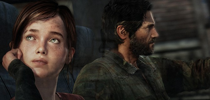 Vi taler med skuespillerne bag The Last of Us
