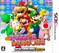 Puzzle & Dragons: Super Mario Bros Edition