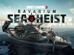 Just Cause 3: Bavarium Sea DLC udkommer imorgen