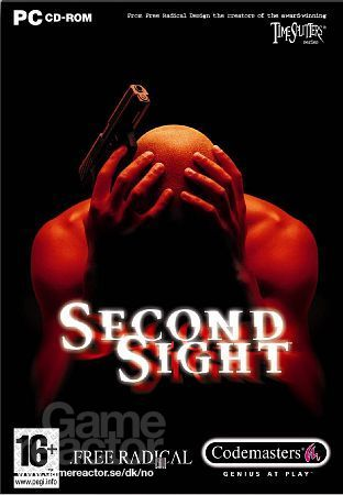 Second Sight