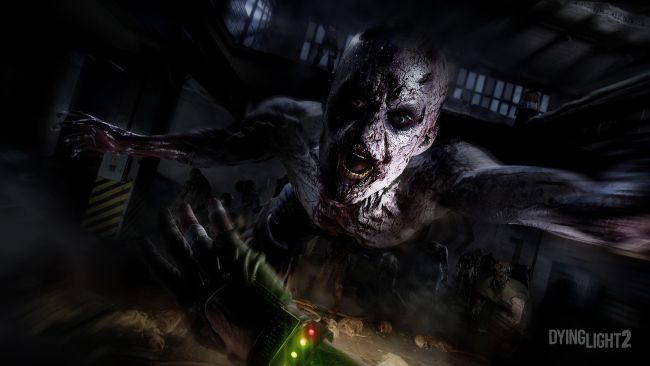 Vi så Dying Light 2 i aktion under E3