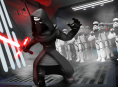 Billeder fra Disney Infinity 3.0: The Force Awakens