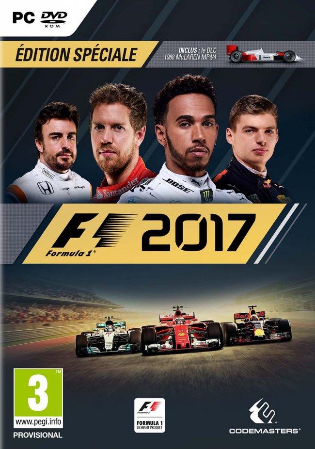 Lando Norris alla prova con F1 2017