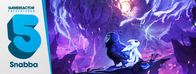 Ori and the Will of the Wisps er nu endelig officielt færdigt