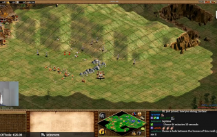 Team Secret slår sig sammen med Age of Empires 2 hold