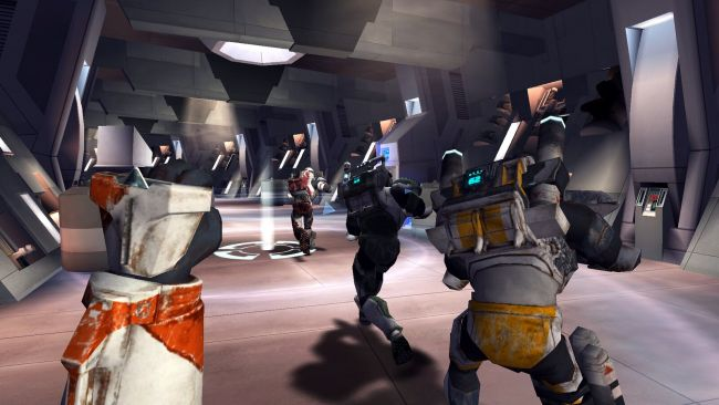 Vi anmelder Star Wars: Republic Commando på Switch