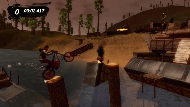 Trials Evolution