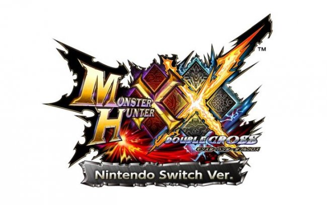 Monster Hunter XX kommer til Switch