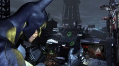 Batman: Arkham City k�mpestort