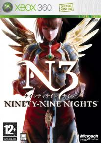 Ninety-Nine Nights