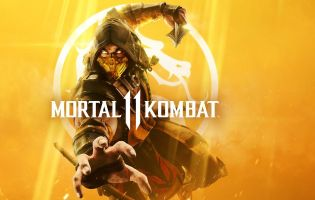 En Mortal Kombat 11 side-turnering er under opsejling til EVO Japan 2020
