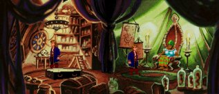 Monkey Island i Crysis-version