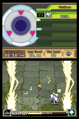Pokémon Ranger: Guardian Signs