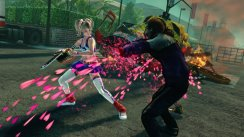 Lollipop Chainsaw