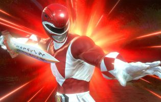 Power Rangers: Battle for the Grid League er officielt startet