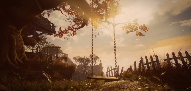 What Remains of Edith Finch kommer til Xbox One