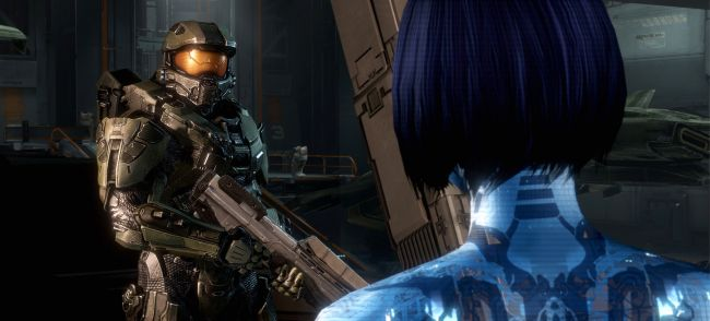 343 slår fast at de ikke prioriterer at introducere co-op for fire spillere til Halo 1 og 2 i Master Chief Collection