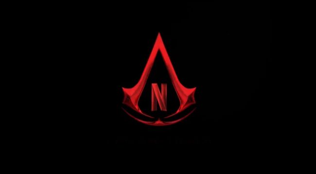 Assassin's Creed kommer til Netflix