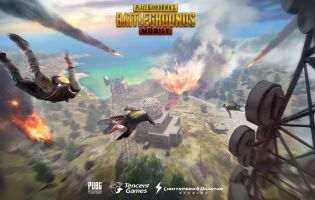 PUBG Mobile har nu over en milliard downloads globalt