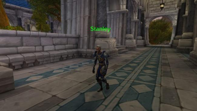 Blizzard ærer afdøde Stan Lee med dedikeret World of Warcraft-karakter
