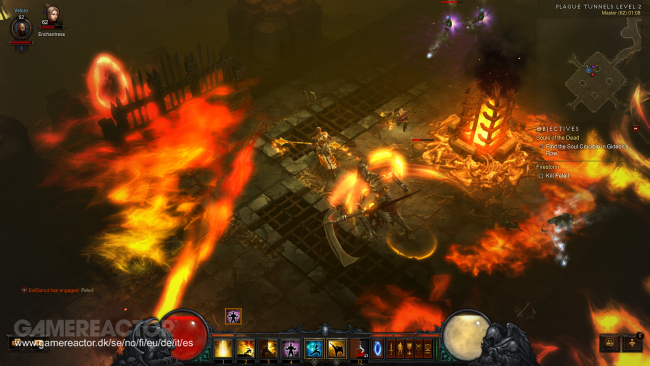 Diablo III: Reaper of Souls