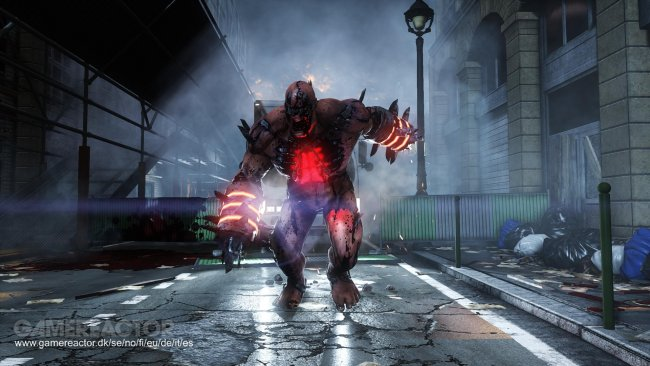 Killing Floor 2 forlader snart Early Access på Playstation 4