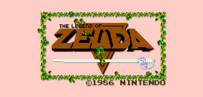 Holder Det?! - The Legend of Zelda