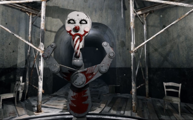 Atomic Heart kommer officielt til PS5 og Xbox Series X