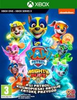 PAW Patrol: Mighty Pups Save Adventure Bay