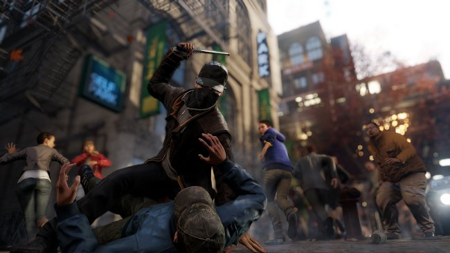 Konkurrence: kom med i Watch Dogs